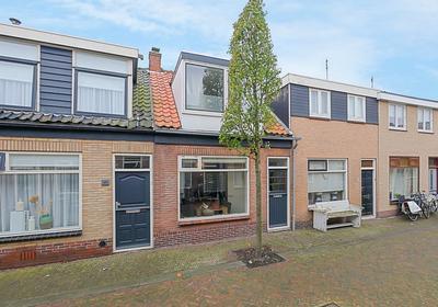 Diaconiestraat 20 in Den Helder 1781 GZ