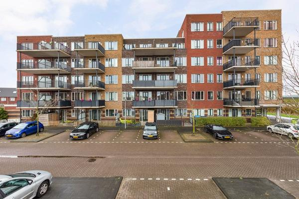 Anubisstraat 134 in Almere 1363 XJ
