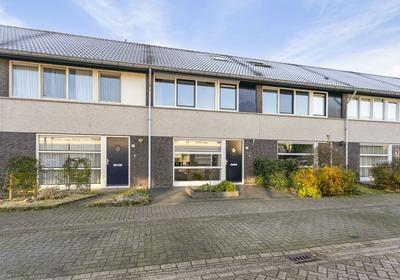 Muggenbergstraat 80 in Tilburg 5045 DJ