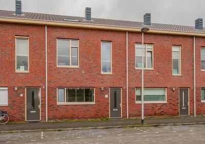 Parnassia 377 in Katwijk 2224 JS