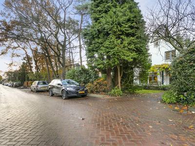 Prins Hendrikweg 37 in Doorn 3941 GD