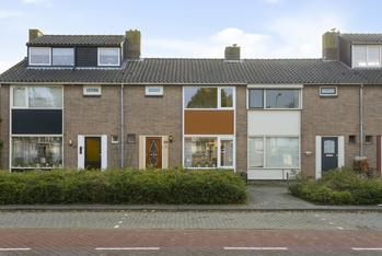 Gerard Doustraat 62 in Zutphen 7204 EV