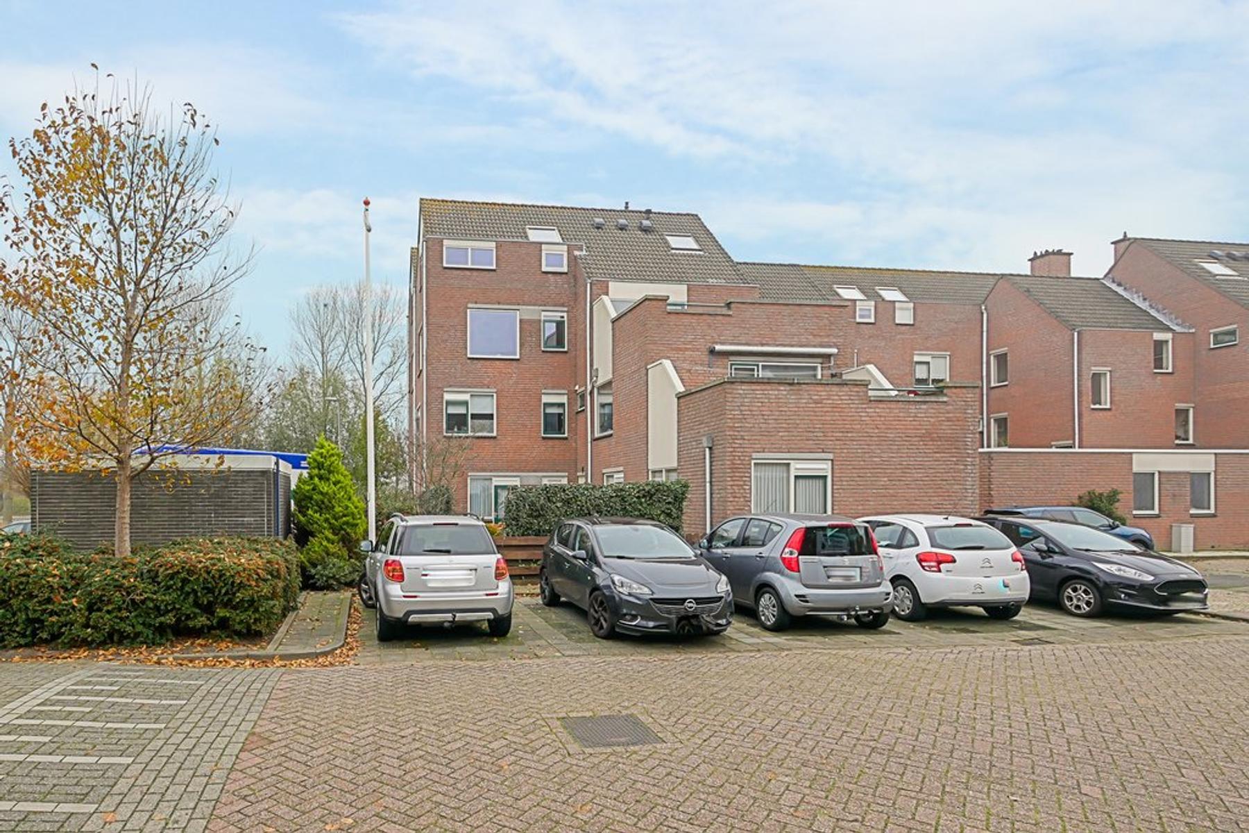 Torp 72 in Den Helder 1785 RS