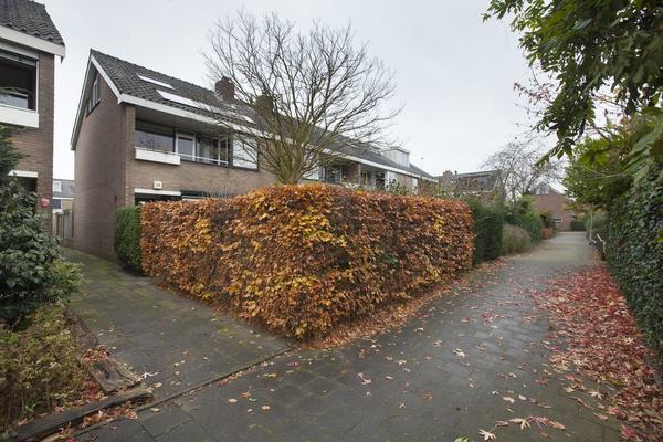Snippedrift 24 in Reeuwijk 2811 AL
