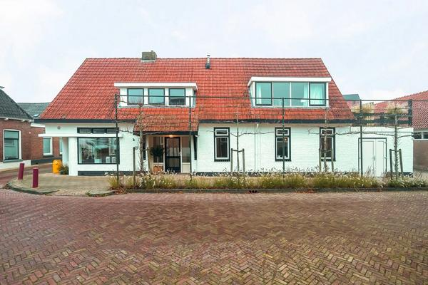 Havenstraat 3 in Ferwert 9172 MV