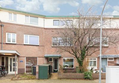 Bantamstraat 13 in Haarlem 2022 TP
