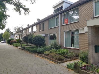 Hovenierstraat 36 in Breda 4813 GL