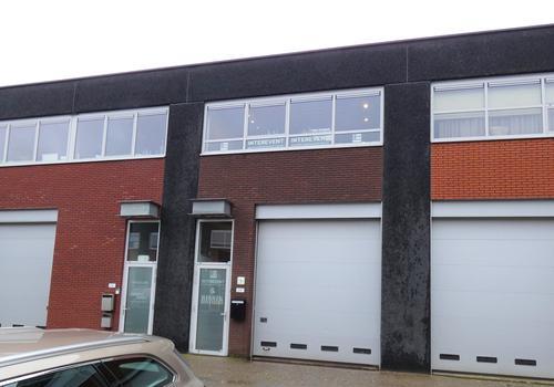 Zeverijnstraat 24 P in Hilversum 1216 GK