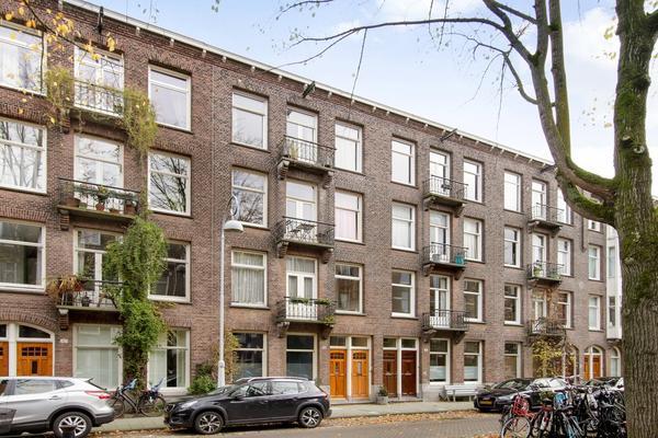 Linnaeusparkweg 111 3 in Amsterdam 1098 CV