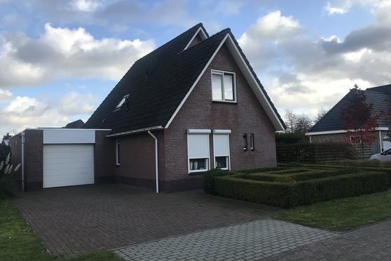 Jan Altinkhof 6 in Veendam 9646 DM