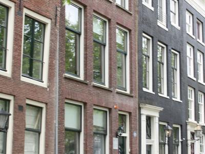 Prinsengracht 670 in Amsterdam 1017 KX