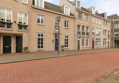 Herselsestraat 27 in Helmond 5708 XK