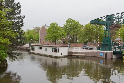 Utrechtse Veer 41 in Leiden 2311 ND