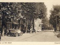 Dorpsstraat Vo Steenstraat 61 in De Bilt 3732 HH