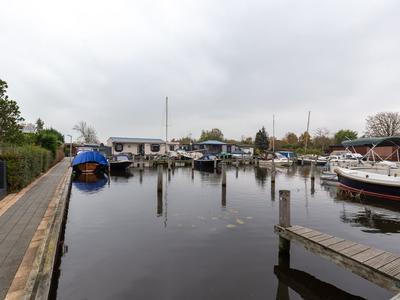 Wasbeeklaan 9 B46 in Warmond 2361 HG