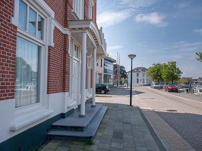 Franekertrekvaart 2 in Harlingen 8861 HE