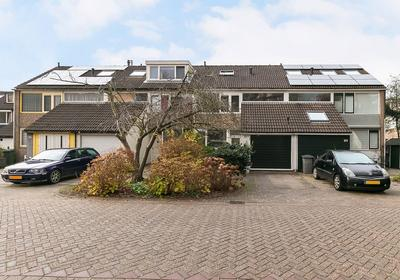 Elzendreef 675 in Voorburg 2272 CX