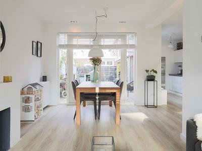 Jongkindt Coninckstraat 35 in Alphen Aan Den Rijn 2406 AN