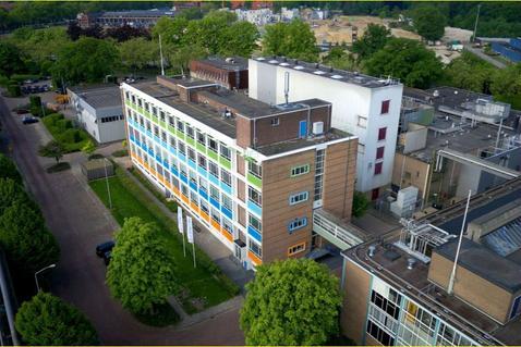 Zwaanstraat 1 Tz in Eindhoven 5651 CA