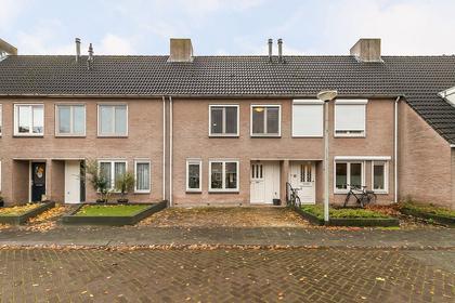 Damasthof 9 in Boxtel 5281 EA