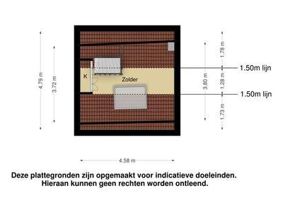 Oudwijkerveldstraat 21 in Utrecht 3581 JG