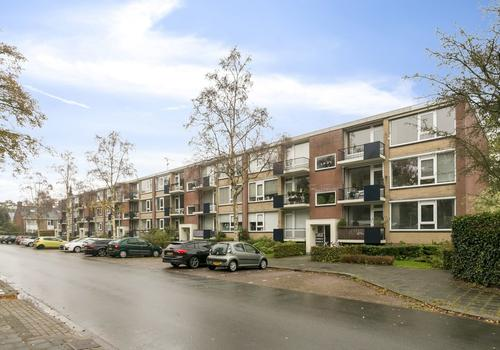 Thorbeckelaan 154 in Groningen 9722 NJ
