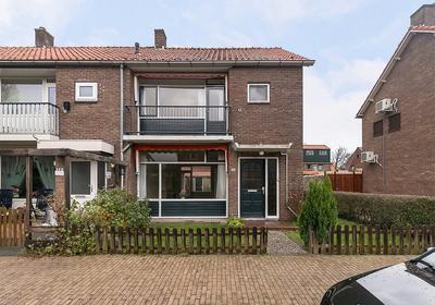 De Ruyterstraat 114 in Zoetermeer 2712 XV