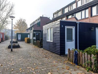 Bladelstraat 83 in Arnhem 6844 AG