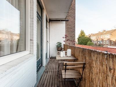 Oudenoord 439 in Utrecht 3513 EP