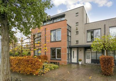 Jacob Obrechtlaan 59 in Hoofddorp 2132 KT