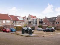 C.P. Klapstraat 10 in Maarssen 3604 DG