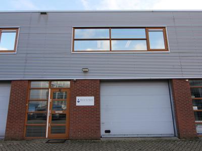 Wateringweg 79 in Haarlem 2031 EK