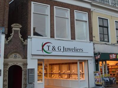 Nieuwestad 58 in Leeuwarden 8911 CV