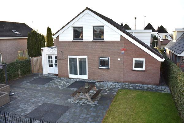 Villa Novalaan 12 in Lemmer 8531 HS