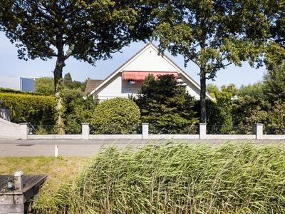 Oude Vaartweg 3 in Oegstgeest 2343 JD