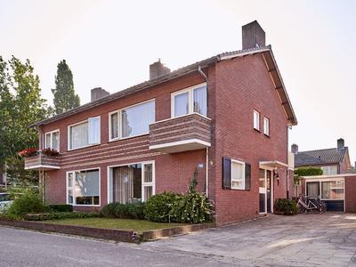 Bernoullistraat 3 in Helmond 5707 RX