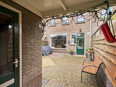 Jan Van Arkelstraat 21 in Everdingen 4121 EJ
