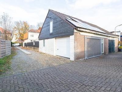 Rusthofflaan 57 in Sassenheim 2171 EV