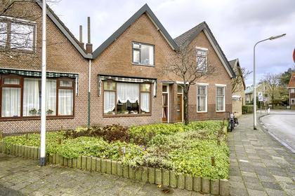 Adrianastraat 74 in Katwijk 2225 NZ