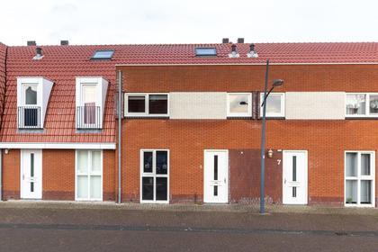 M. Kropholler-Staalstraat 5 in Assendelft 1567 GM