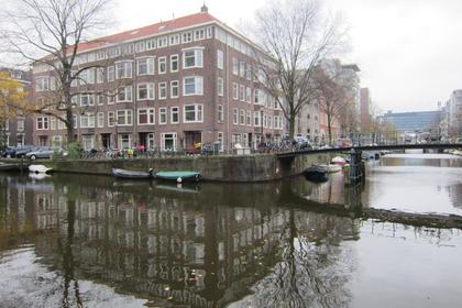 Nieuwe Achtergracht 3 Wk in Amsterdam 1018 XT