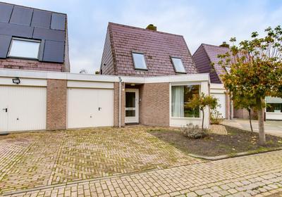 Valkhof 11 in Hilvarenbeek 5081 WK