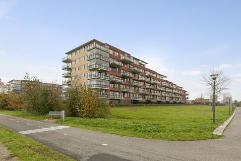 Adigestroom 156 in Zoetermeer 2721 AM