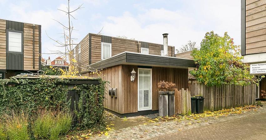 Populierenhof 41 in Boskoop 2771 DM