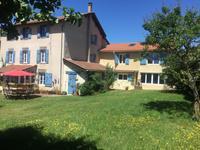 Plattelands Huis in Champagnac Le Vieux