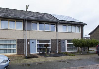 Muggenbergstraat 25 in Tilburg 5045 DH