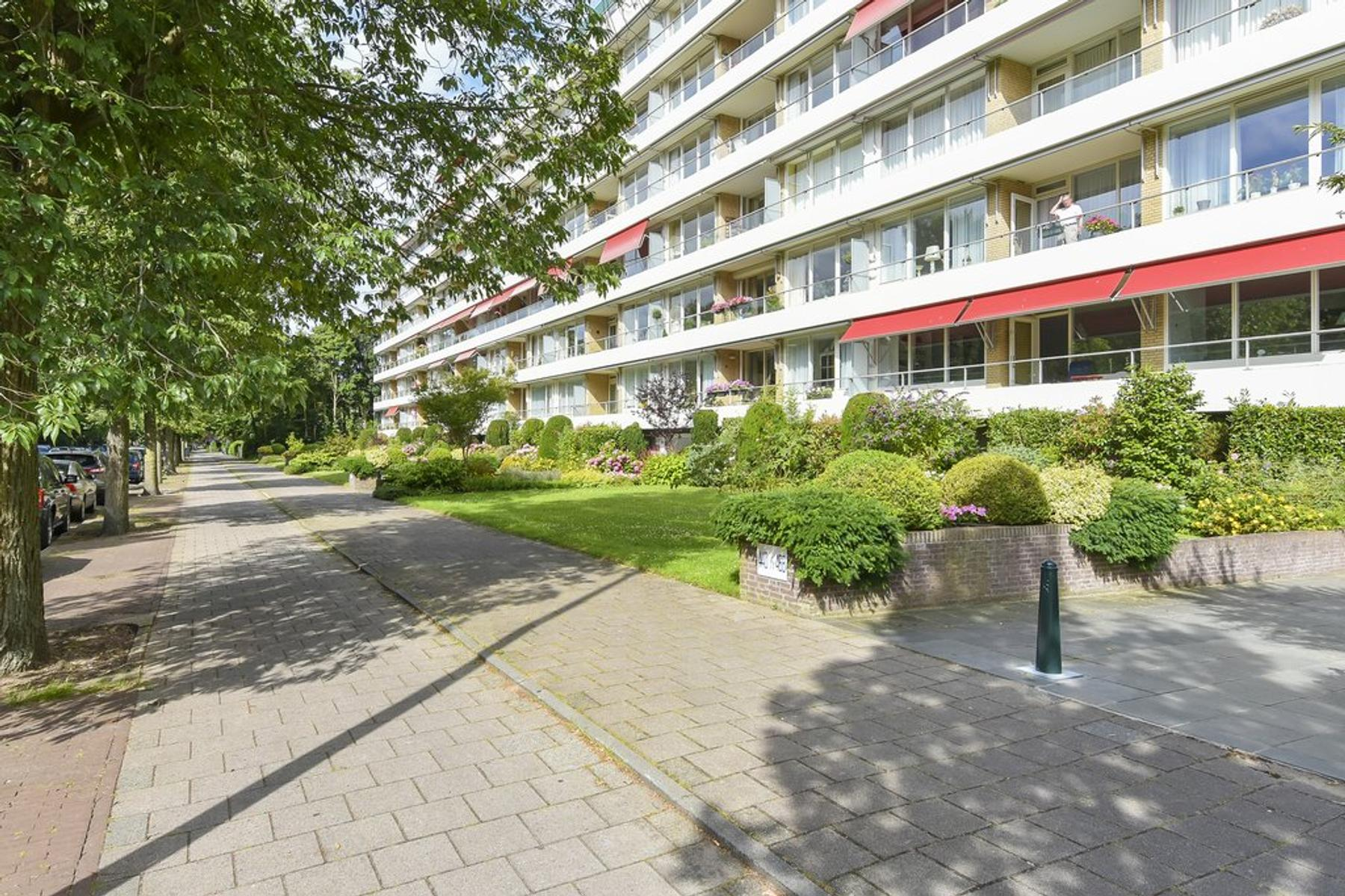 Ruychrocklaan 464 in 'S-Gravenhage 2597 EJ