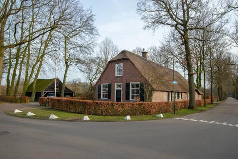 Merodelaan 37 in Oisterwijk 5062 JB
