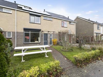 Noorderkroon 11 in Emmeloord 8303 AN