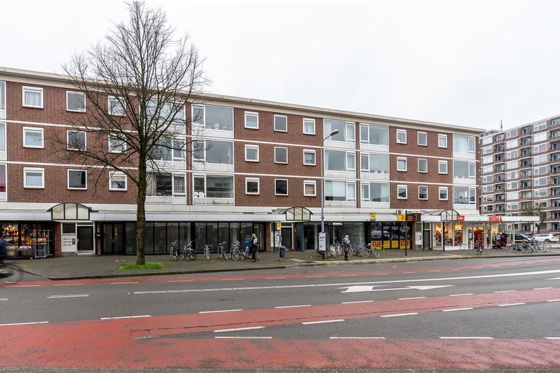 Overwinningsplein 94 in Groningen 9728 GW